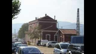 preview picture of video 'Balenyà - Tona - Seva. Estació de Renfe / ADIF (2005).'