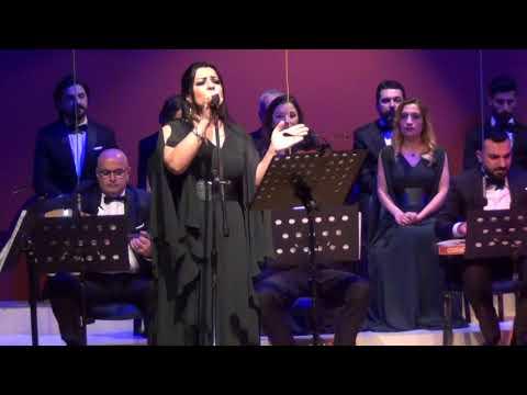 Ocak 2017 Acemkürdi Mahur Konseri 2