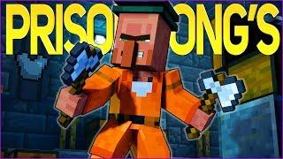 ТОП КЛИПОВ РОБЛОКС И МАЙНКРАФТ В ТЮРЬМЕ | Top Minecraft Roblox Parody Song Prison Animation