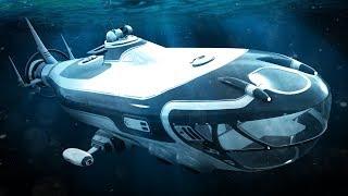 Subnautica - ARE THEY ADDING THE ATLAS SUBMARINE?! Arctic DLC Updates! - Subnautica Gameplay Updates