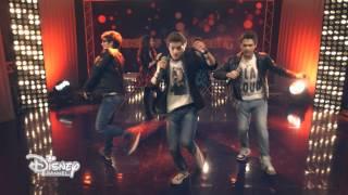 Alex & Co - Music Speaks - Music Video