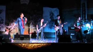Night Perform  Bunkasai Nigokasei Undiksha ~ Alonez (Aqua Timez)