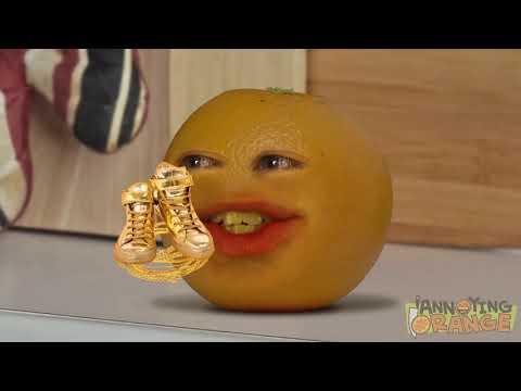 Otravný Pomeranč a Nožádo - Fénix ProDabing