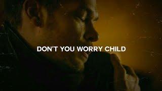 Klaus E Hope   Don't You Worry Child (TraduçãoLegendado)