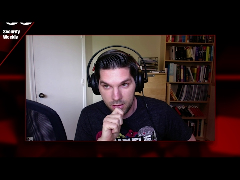 Exploiting Client-Side Node.js with Moses Hernandez –  Paul's Security Weekly #516