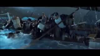Titanic death of Fabrizio