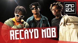 "Ep. 139 - Recayd Mob - ""Lifestyle Fake"""