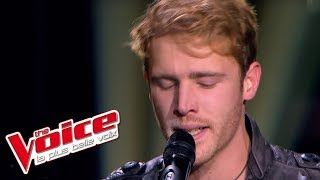 The Rolling Stones– Sympathy For The Devil | Antoine Selman | The Voice France 2013 | Blind Audition