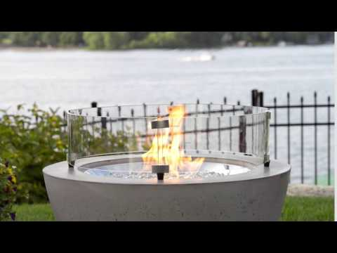 Cove 30 Fire Bowl by The Outdoor GreatRoom Company