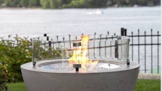 Cove 30 Fire Bowl - The Outdoor GreatRoom Company