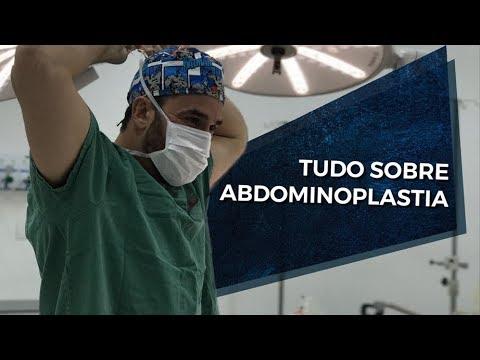 Entre Nós - Tudo sobre Abdominoplastia