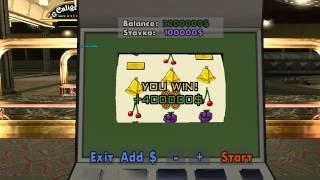 Схема казино samp rp калигула slots игровые автоматы бесплатно без регистрации