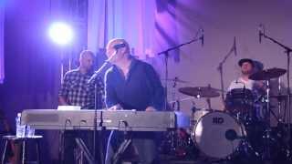 Mark Schultz - He Will Carry Me - Park Rapids, MN