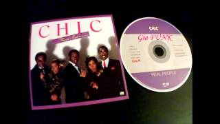 CHIC - rebels are we - 1980