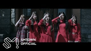 Red Velvet 레드벨벳 '피카부 (Peek A Boo)' MV