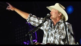 Alan Jackson There Is A Time