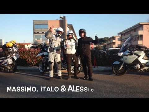 Preview video AgenelloTreffen 2017 - Motoraduno invernale