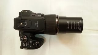 Fujifilm Finepix SL1000 Review: Complete In-depth Hands-on full HD