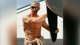 How Aaron Tippin stays fit after 25 years