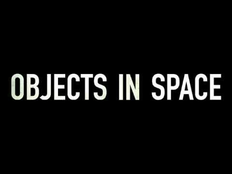 Objects in Space OUT NOW in Early Access on Steam thumbnail