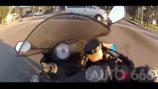 Опасные уходы от аварий 80lvl водители dangerous driver mad speed