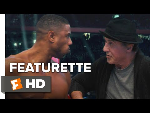 Creed II Featurette - Rocky (2018) | Movieclips Coming Soon