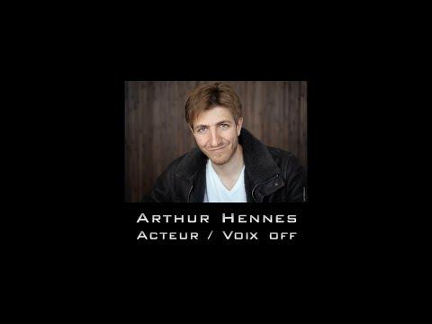 Bande Démo - Arthur Hennes - V1.08