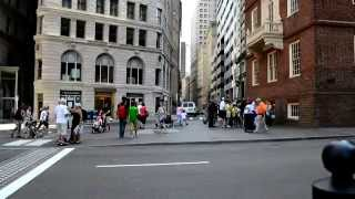 preview picture of video 'Boston City, Massachusetts, USA'