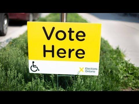Power & Politics Special: Ontario Election Night