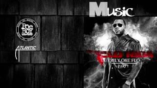 Flo Rida featuring Laza Morgan - 21