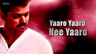 Nee Yaaro - Full Song with Lyrics - Kaththi