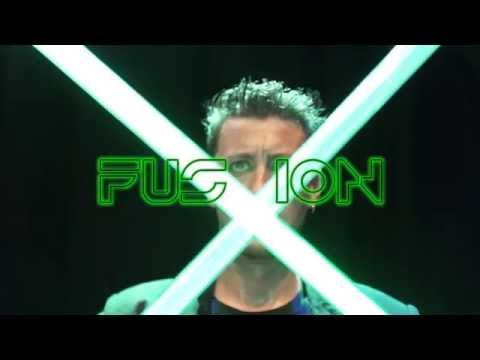Vídeo Sasha & Connie FUSSION 1