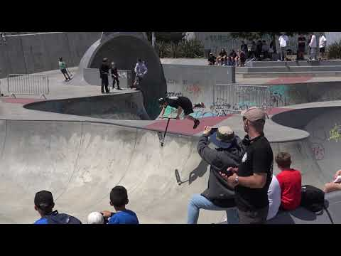 New Zealand Scooter Nationals 2020 - Under 15's 3