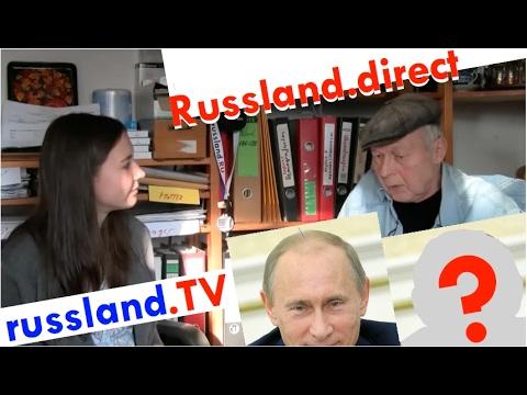 Was kommt nach Putin? [Video]