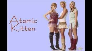 NOthing In The World - Atomic Kitten
