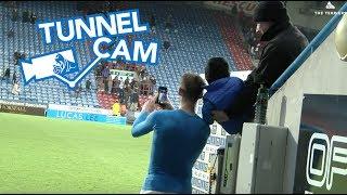 🏟TUNNEL CAM | Huddersfield Town Vs Arsenal