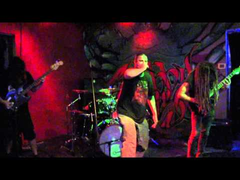 FORLORN CREATION @ Crabby Dons Bar & Grill 12/28.2013