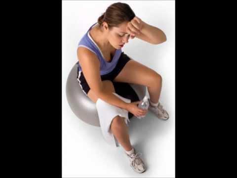 Program sa gym na magsunog ng taba