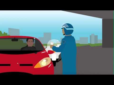 Officer™ Plates [Traffic]