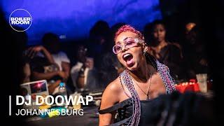 DJ Doowap | Boiler Room x Ballantine's True Music: Johannesburg