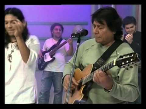 Los Carabajal video Cantando de corazón - En vivo