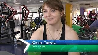Харків'янка стала кращою на всеукраїнських змаганнях з пауерліфтингу