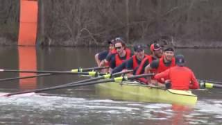 CuseTV Check out the highlights from Syracuse University Mens Rowings Varsity 8