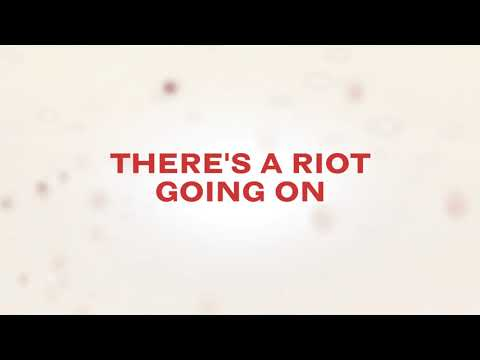 There's a Riot Going On