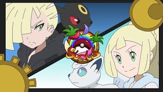Lillie vs. Gladion   Pokémon the Series: Sun & Moon—Ultra Legends   Official Clip