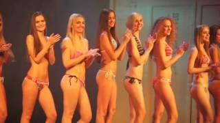 Miss Junior 2015 - FanFanTulipan