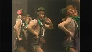 Adam and the Ants - Deutscher Girls (Jubilee Version)