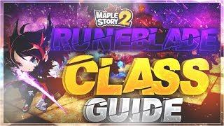Awakening Tier List Maplestory 2