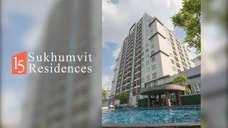 Video of 15 Sukhumvit Residences