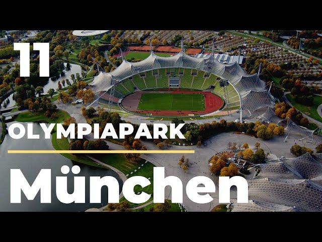 Almanca'de München Video Telaffuz